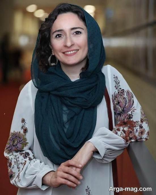 بیوگرافی سهیلا گلستانی + عکس