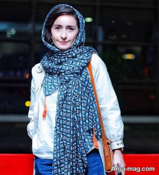 تاریخچه زندگی سهیلا گلستانی