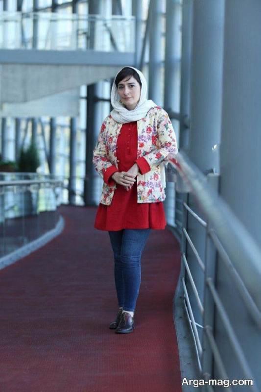 بیوگرافی سهیلا گلستانی + تصاویر جذاب