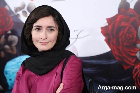 زندگینامه کامل و خواندنی پرستو گلستانی