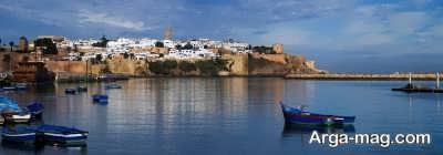 شناخت پایتخت مراکش
