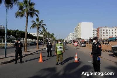 قوانین رایج در مراکش