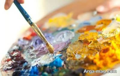 تعبیر رویای نقاشی
