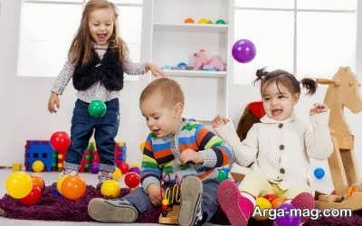 آشنایی با فواید بازی کردن