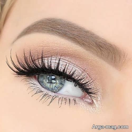 آرایش چشم خاص
