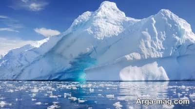 منحصر به فرد بودن قطب جنوب