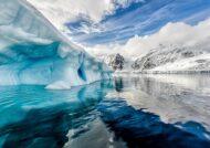 آشنایی با دانستنی های قطب جنوب