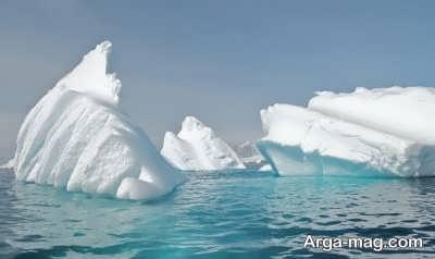 آگاهی از دانستنی های قطب جنوب
