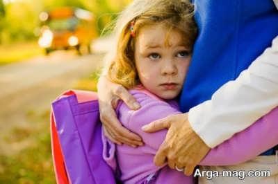 معرفی نشانه های ترس از صدای بلند در کودک