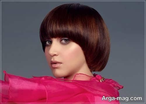 معرفی انواع رنگ موی ۲۰۲۱ برای خانم های لاکچری