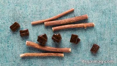 استفاده از ریشه گیاه شیرین بیان برای رفع پانکراتیت
