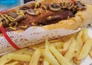 آموزش طرز تهیه ساندویچ کراکف پنیری با طعمی استثنایی