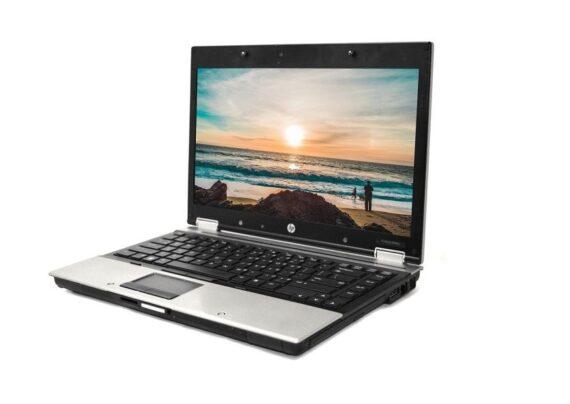 بررسی لپ تاپ hp 8440p