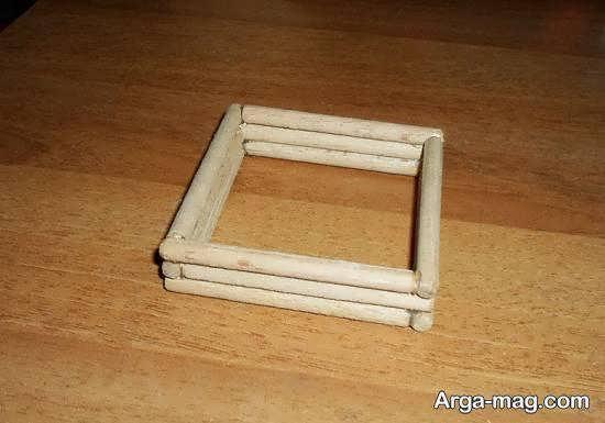 آموزش ساخت آباژور چوبی شیک و منحصر به فرد