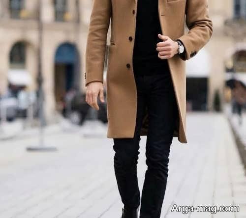 لباس زمستانی شیک
