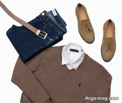 ست لباس مردانه شیک و خاص