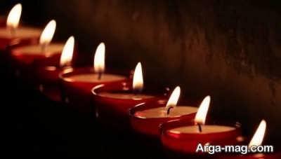 متن زیبا برای تسلیت فوت اقوام