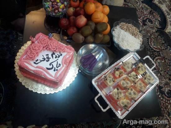 مجموعه ای شیک و منحصر به فرد از ایده های تزییناتی مهمانی روز تولد مادر