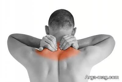علت بروز اختلال درد