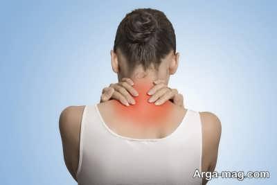 معرفی اختلال درد