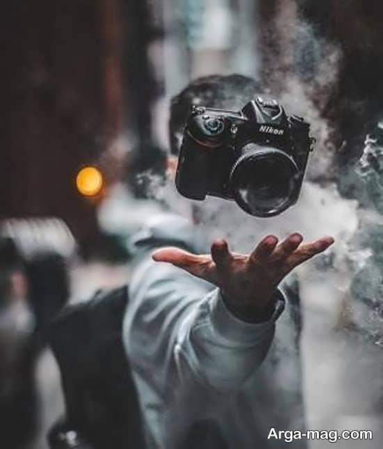 فیگور های جدید و جالب با دوربین پسرانه
