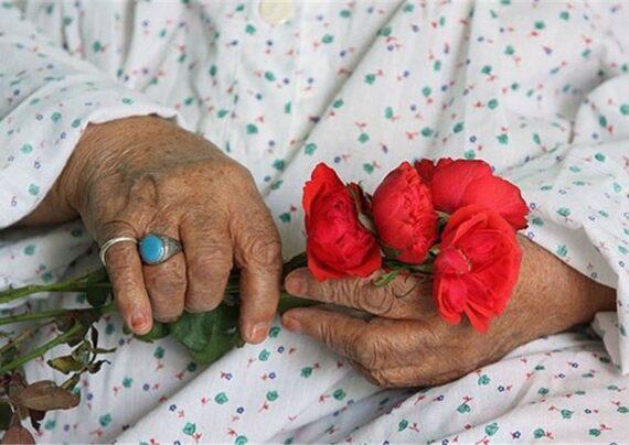 آشنایی با انواع عکس پروفایل برای افراد مسن