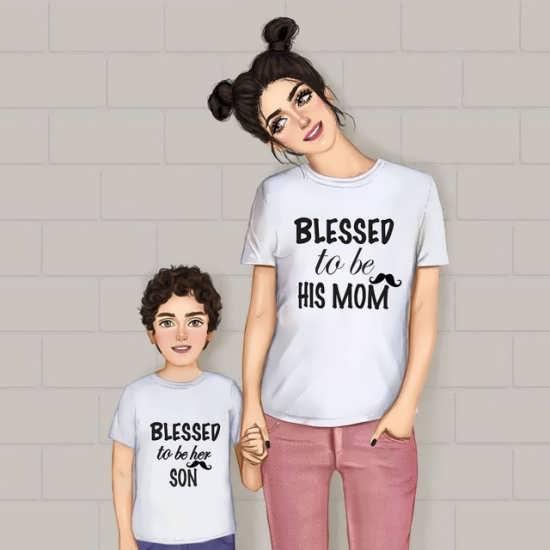 گالری جذاب و دیدنی مادر و پسر