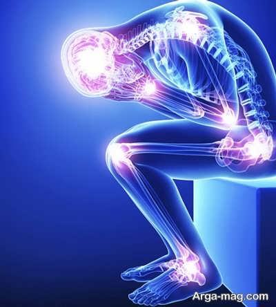 درمان درد ها به وسیله نمک هیمالیا