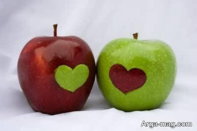 خواص پوست سیب برای قسمت های مختلف بدن