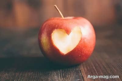 پوست سیب و خواص آن