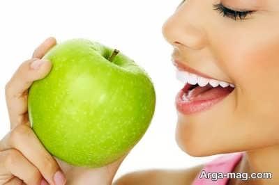 پوست سیب و خاصیت های مختلف آن