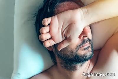 داشتن خواب کافی برای رفع خستگی