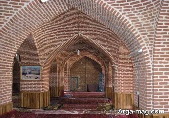مسجد سراب