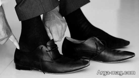 راهنمای انتخاب سایز کفش برای خانم ها، آقایان و کودکان