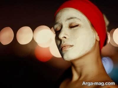 ویژگی ماسک شفاف کننده پوست