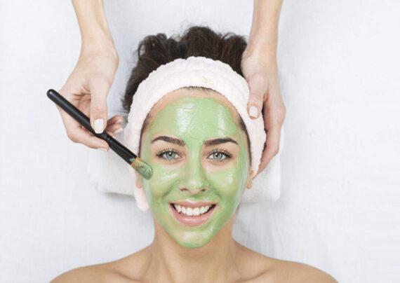 آشنایی با ماسک شفاف کننده پوست