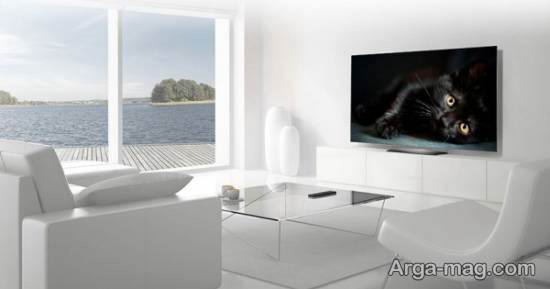 ایده هایی فوق العاده و دوست داشتنی از مبل جلوی تلویزیون