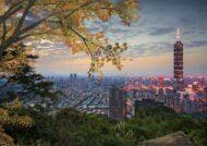 راهنمای سفر به تایوان