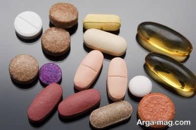 آشنایی با تداخل های دارویی