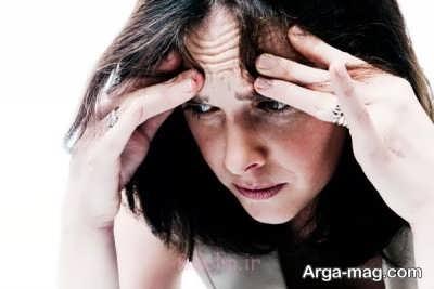 علت بروز انواع اختلال های روانی چیست؟