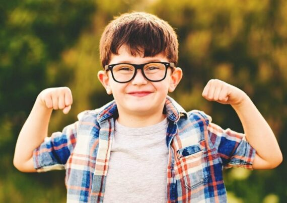 بررسی ضعیف شدن چشم در کودکان