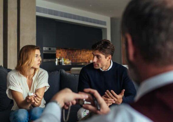 آشنایی با توصیه های تفاهم در خانواده