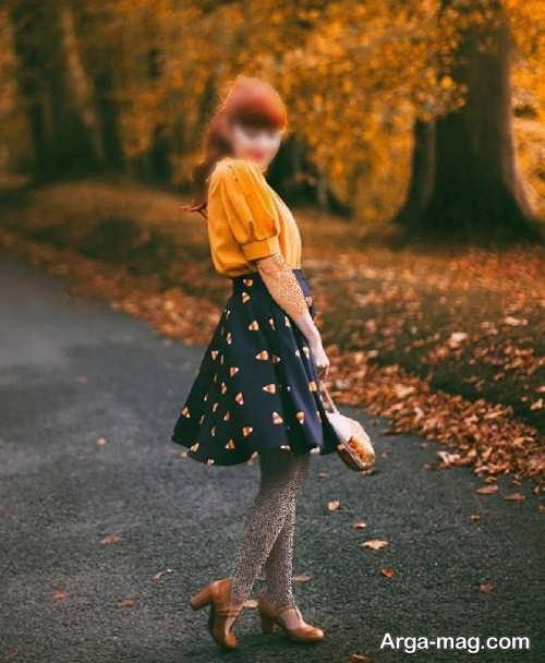 استایل ویمسیکال چیست؟ نمونه های پوشش خانم ها و دختران جوان در این استایل + عکس