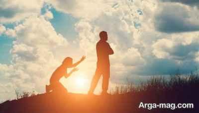 راه های آسیب ندیدن در رابطه عاطفی