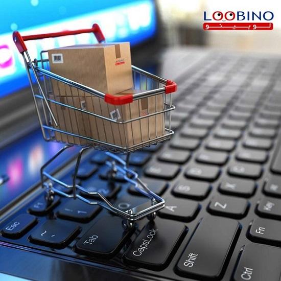فروشگاه اینترنتی لوبینو