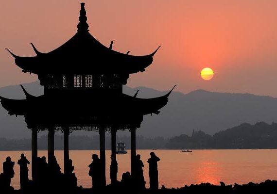 نحوه مهاجرت به چین