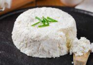 طرز تهیه پنیر کوتاژ