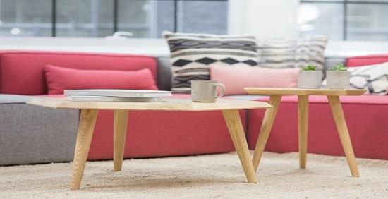 مبل و میز برای خانه جدید