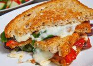 طرز تهیه ساندویچ گوجه کبابی