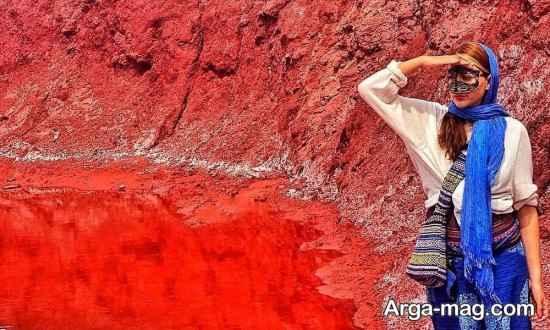 طبیعت جنوب ایران